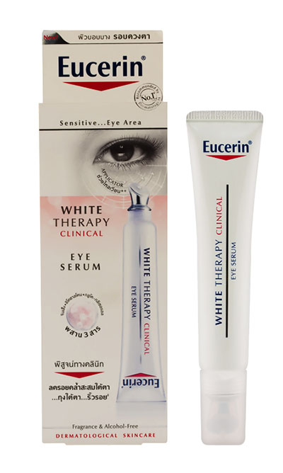 Eucerin White Therapy Eye Serum 15ml.