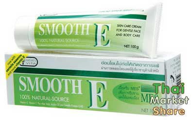Smooth-E Cream 40g.