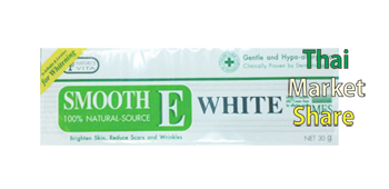 รูปภาพของ Smooth E Cream Plus White MES 30g.