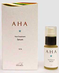 รูปภาพของ Maxkin AHA Face Treatment Serum 10% 25ml