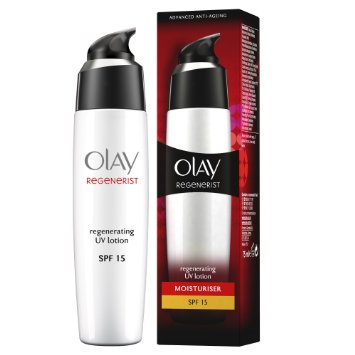 รูปภาพของ Olay Regenerist Revitalising UV Lotion SPF15 75ml