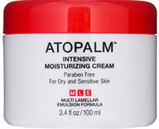 รูปภาพของ ATOPALM Intensive Moisturizing Cream 100ml