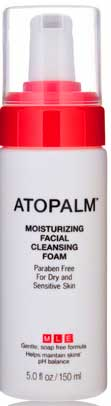 รูปภาพของ ATOPALM Moisturizing Facial Cleansing Foam 150ml