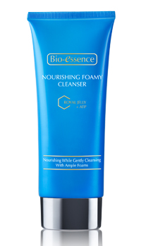 รูปภาพของ Bio-Essence Nourishing Foamy Cleanser Royal Jelly with ATP 100g.