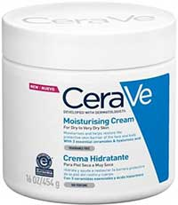 รูปภาพของ Cerave Moisturising Cream for Dry to Very Dry Skin 454g