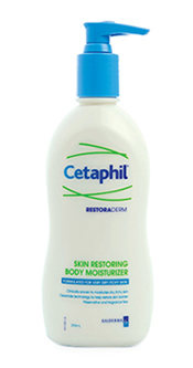 รูปภาพของ Cetaphil RestoraDerm Skin Restoring Body Wash 295ml