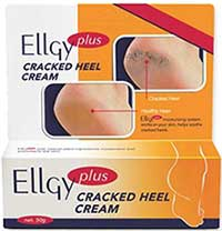 Ellgy Plus Cream 50g.