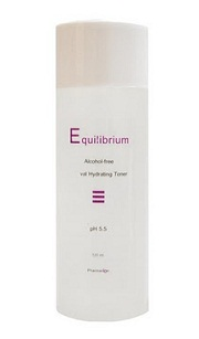 Equilibrium Revival Hydrating Toner 120ml.