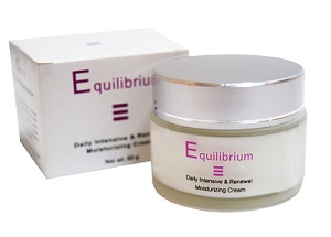 Equilibrium Intensive and Renewal Moisturizing Cream 50g.(กล่องใหญ่)
