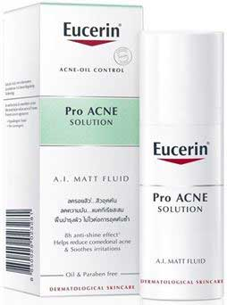 รูปภาพของ Eucerin Pro Acne Solution A.I. Matt Fluid 50ml.