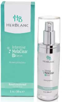 HerBlanc Intensive MelaClear XP Serum 30ml.