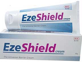 Hoe Ezerra Eze Shield Cream 50g.