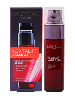 รูปภาพของ L Oreal Revitalift Laser X3 Serum 30ml.
