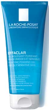 รูปภาพของ LA ROCHE-POSAY EFFACLAR PURIFYING FOAMING GEL 200ML