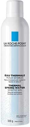 LA ROCHE-POSAY THERMAL SPRING WATER 300ML.