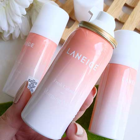 รูปภาพของ LANEIGE Fresh Calming Morning Mask 30ml