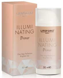 LIFEFORD ILLUMI NATING BRIGHTENING UP OIL CONTROL 30ml.