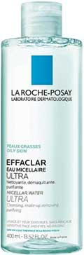 รูปภาพของ La Roche-Posay Micellar Water Ultra Oily Skin 400ml
