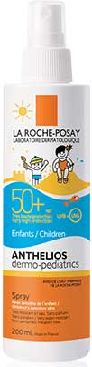 รูปภาพของ LaRoche-Posay Anthelios Dermo-Pediatrics Spray SPF50+ 200ml.
