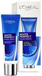 รูปภาพของ Loreal Paris White Perfect Magic White 50ml.