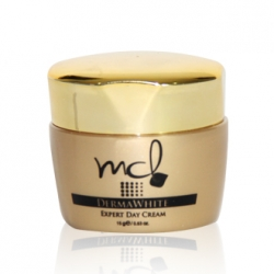 MCL Miracle WMCL Miracle Whitening Day Cream SPF60 PA+++ เดย์ ครีม สูตรสำหรับผิวมัน (ผสมรองพื้น)