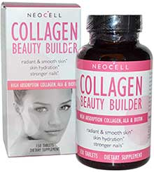 รูปภาพของ Neocell Collagen Beauty Builder 150tab