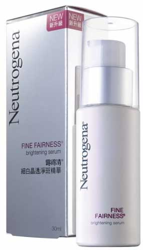 รูปภาพของ Neutrogena Fine Fairness Brightening Serum 30ml.