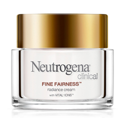 รูปภาพของ Neutrogena Clinical Fine Fairness Radiance Cream 50g.