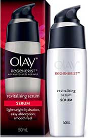 รูปภาพของ Olay Regenerist Regenerating Serum Daily Treatment 50ml.