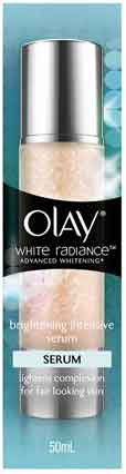รูปภาพของ Olay White Radiance CelLucent Intensive Brightening Serum 50ml
