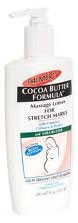 Palmer s Cocoa Butter Formula Massage Lotion for Stretch Marks 250ml โลชั่นลดรอยแตกลายสำหรับผู้ตั้งครรภ์