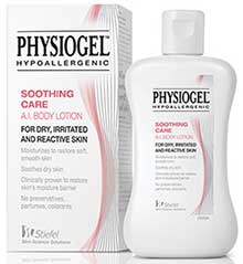 รูปภาพของ Physiogel Soothing Care A.I. Body lotion 100ml.