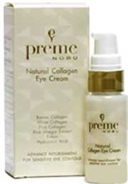 รูปภาพของ Preme Nobu Natural Collagen Eye Cream 20ml.