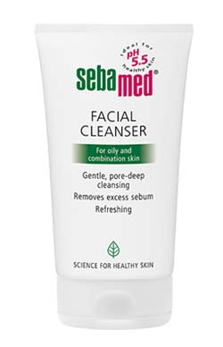 รูปภาพของ Sebamed Facial Cleanser for Oily and Combination Skin 150ml