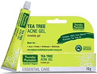 รูปภาพของ Thursday Plantation Tea Tree Acne Gel 10g