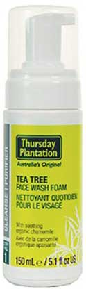รูปภาพของ Thursday Plantation Tea Tree Daily Face Wash 150ml
