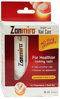 Zanmira  Nail Care 10ml