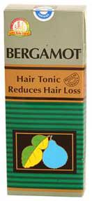 รูปภาพของ Bergamot Hair Tonic Reduces Hair Loss 200ml.