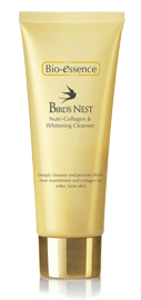 รูปภาพของ Bio-Essence Bird s Nest Nutri- Collagen Whitening Cleanser 100 ml .(ใหม่)