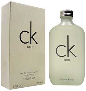 น้ำหอม CK One (tester box) 200ml