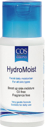 COS COSEUTICS - HYDROMOIST 125ml.