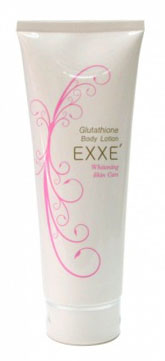 รูปภาพของ  Exxe Glutathione Body Lotion 200ml.