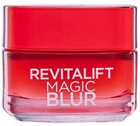 รูปภาพของ Loreal Paris Revitalift Magic Blur Instant Smooter Anti-Aging Moisturizer 50ml.