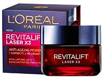 รูปภาพของ LOREAL Paris Revitalift X3 Night Cream-Mask 50ml
