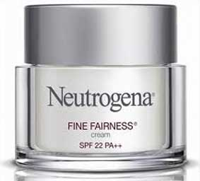 รูปภาพของ Neutrogena Fine Fairness Day Cream SPF22 50g.