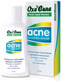 รูปภาพของ Oxe Cure Acne Oil Control Cleanser 35ml.