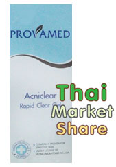 รูปภาพของ Provamed AcniClear Rapid Clear Gel 10ml.